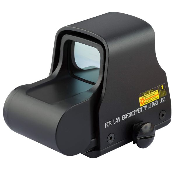 GFA 556 Type Red Dot Sight black