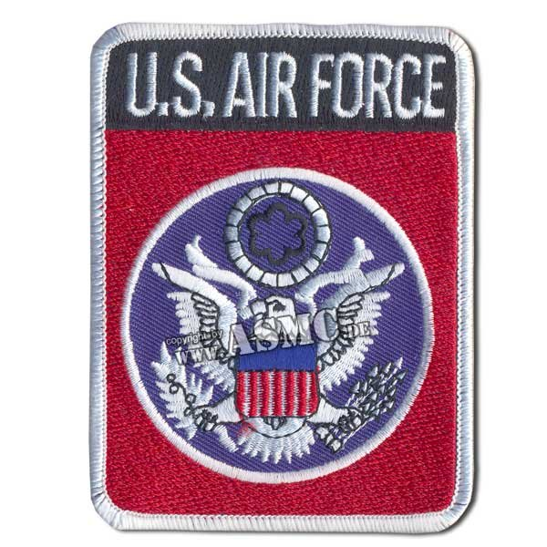 Insignia U.S. Air Force Textile