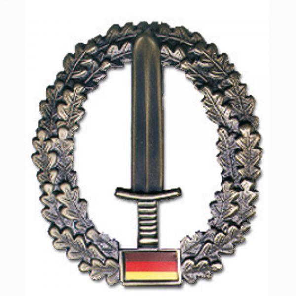 German Armed Forces beret insignia KSK