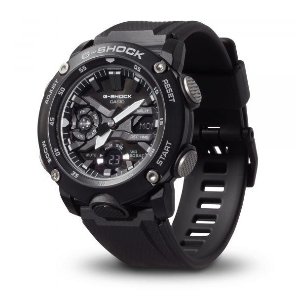 Casio Watch G-Shock Classic GA-2000S-1AER black