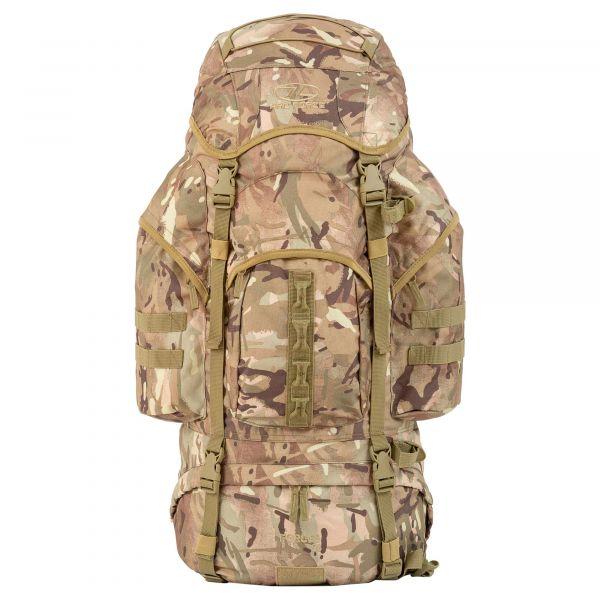Backpack Highlander Pro-Force Forces 66 HMTC