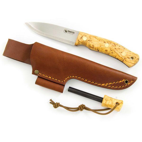 Casström No. 10 SFK Birch Knife