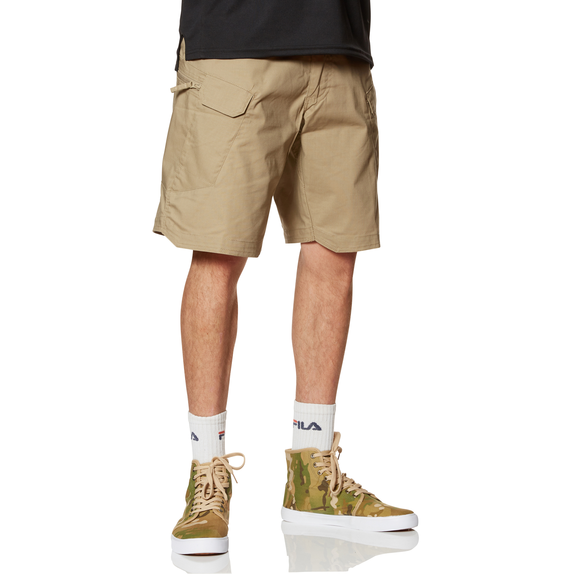 Helikon Tex Urban Tactical Shorts 8,5/Taiga Green