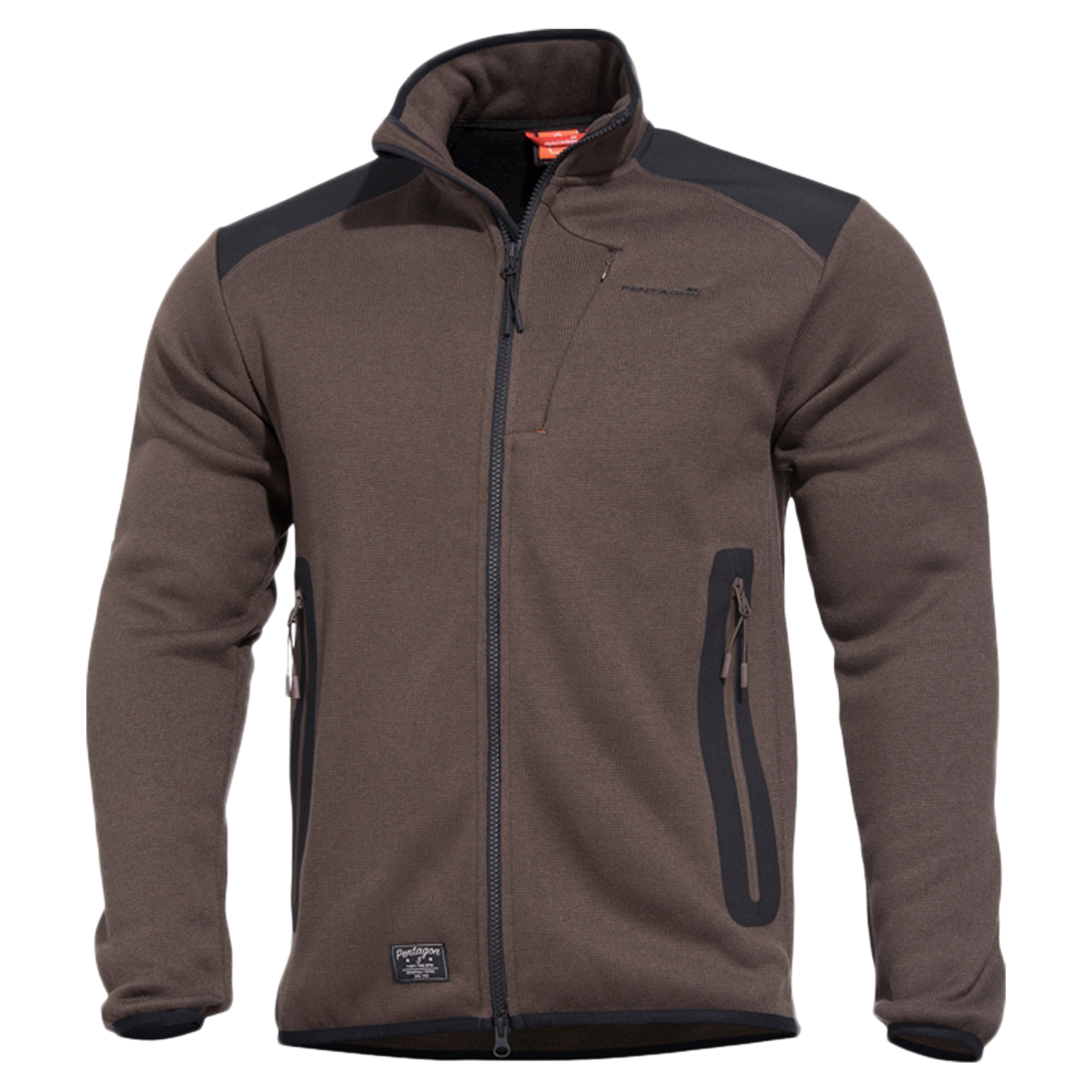 Pentagon Sweater Amintor Tactical brown
