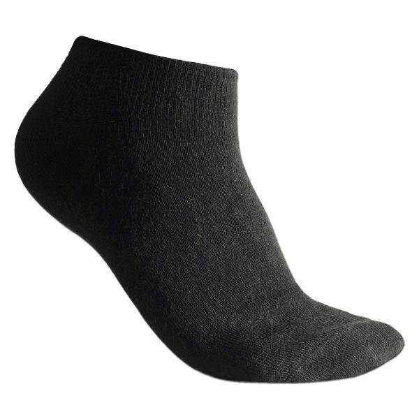 Woolpower Sock Liner black