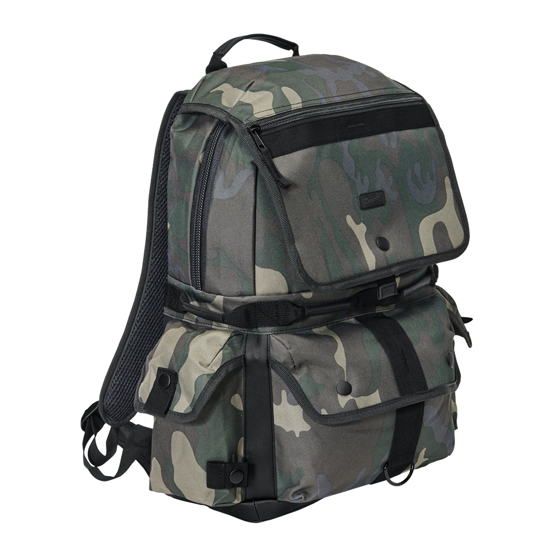 Brandit Backpack North Trail darkcamo
