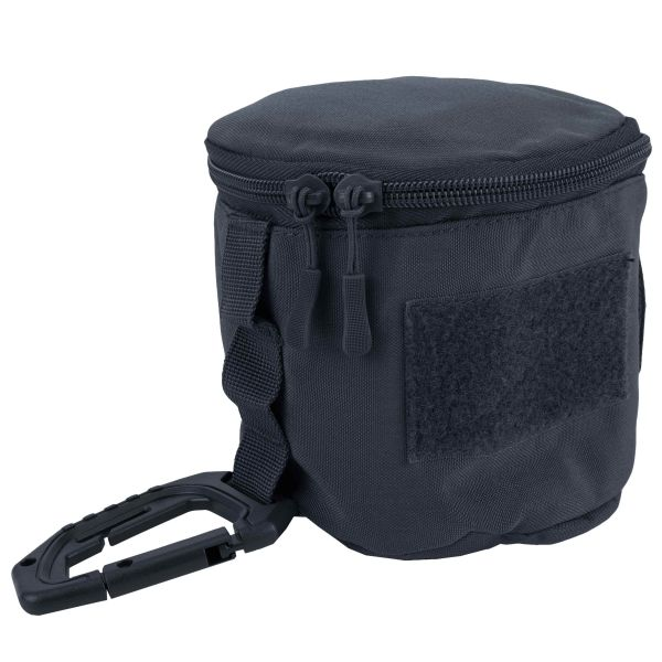Mil-Tec Molle Tissue Case black