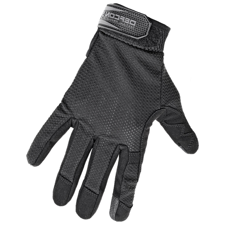 Defcon 5 Multifunctional Gloves black