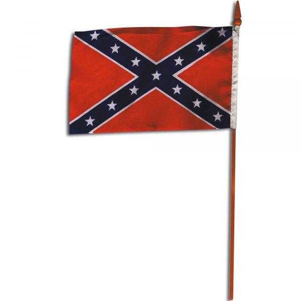 Handflag 45 x 30 Southern US States