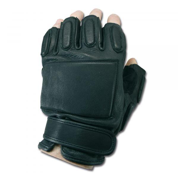SWAT Tactical Fingerless Gloves
