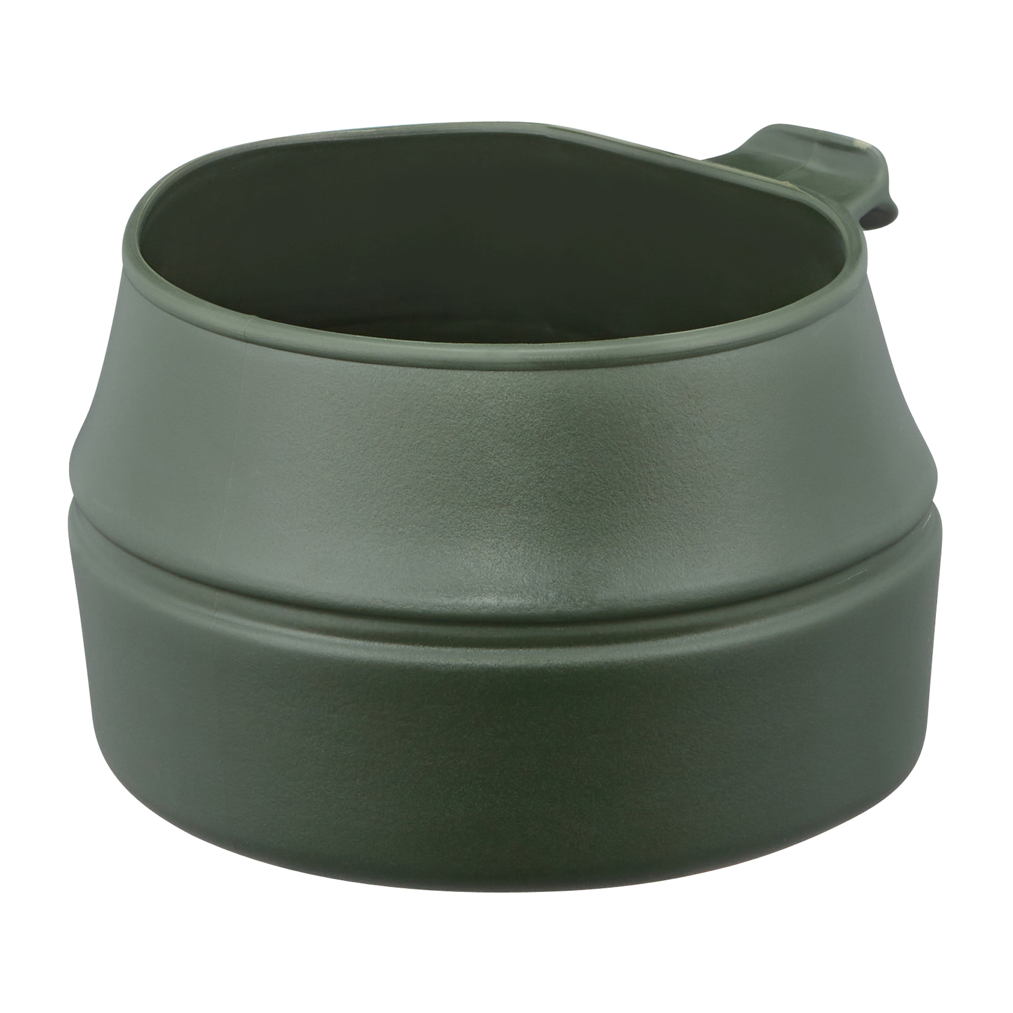 Folding Cup Fold-A-Cup olive