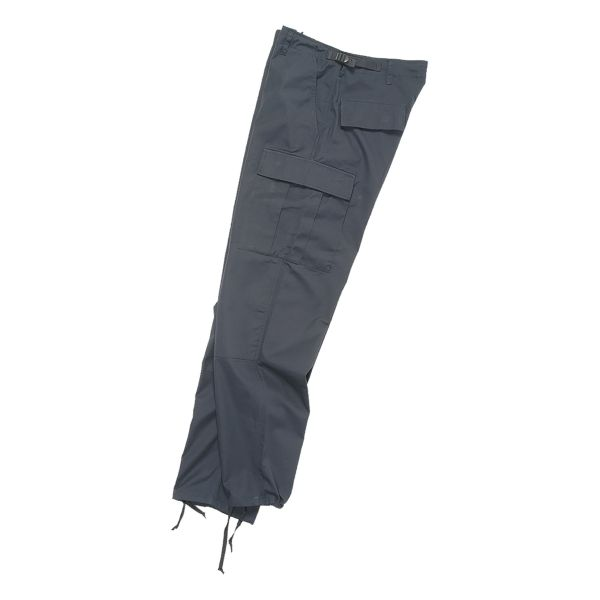 U.S. Field Pants BDU Type Ripstop dark blue