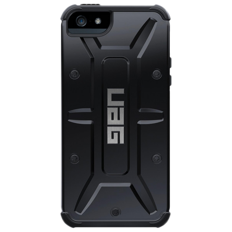 UAG Case Apple iPhone SE/5/5S Composite black