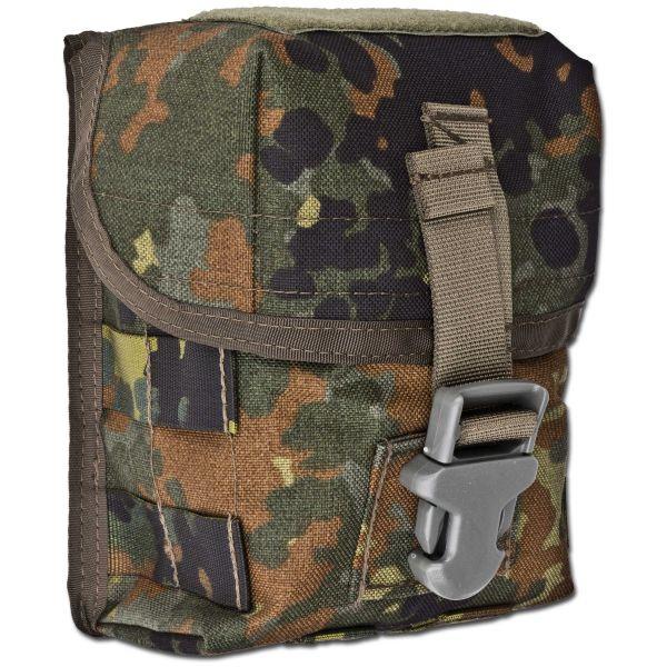 Zentauron Patrol Bag flecktarn