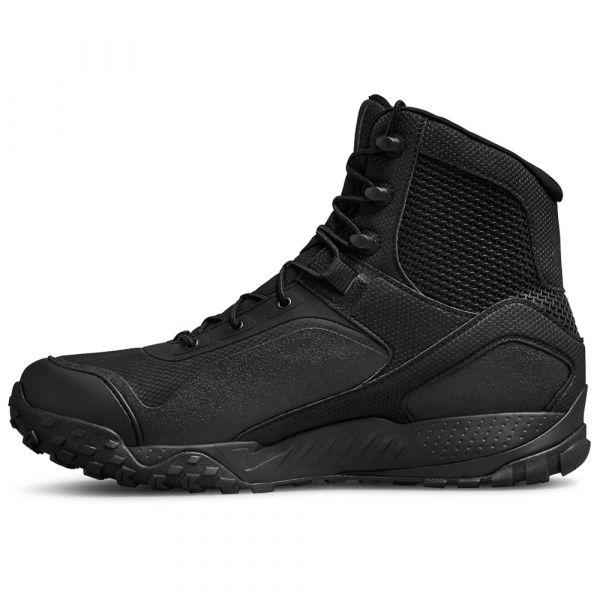 Under Armour Tactical Boots Valsetz RTS 1.5 black