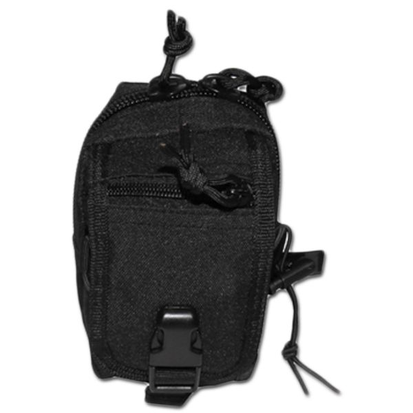 MFH Multi-Purpose Pouch Molle Plus black