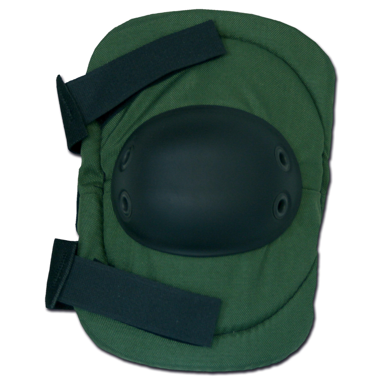 ALTA Flex Elbow Pads olive green