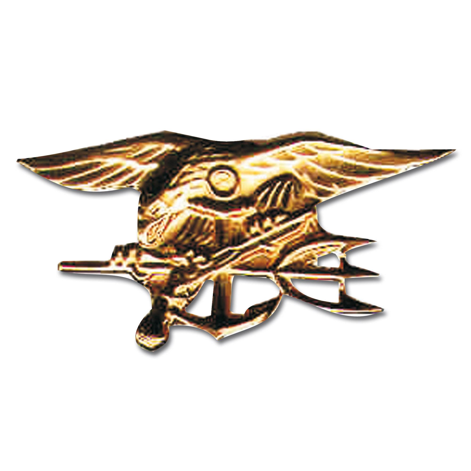 Mini Pin U.S. Seal gold