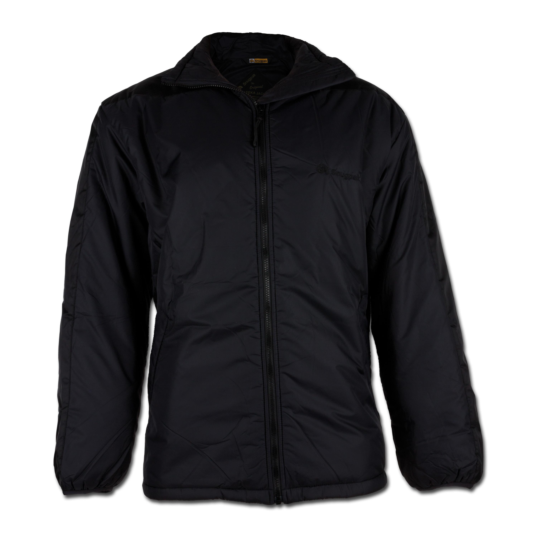 Snugpak Jacket Sleeka Elite, black