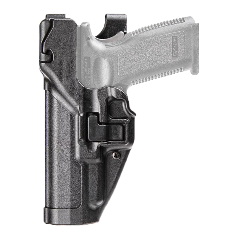 Blackhawk Holster SERPA Level 3 Duty Glock 17/19/22/23/31 Left