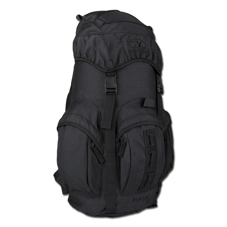 Backpack Pro Force New Forces 25 L black