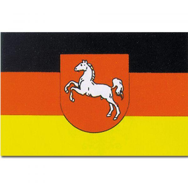 Flag Niedersachsen