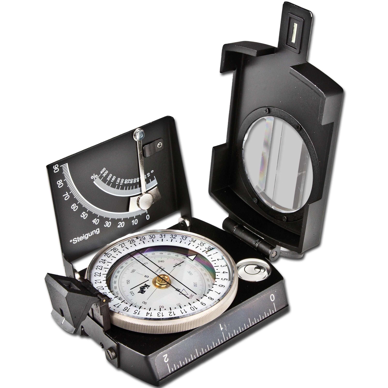Geologists Compass Kasper & Richter Meridian Pro