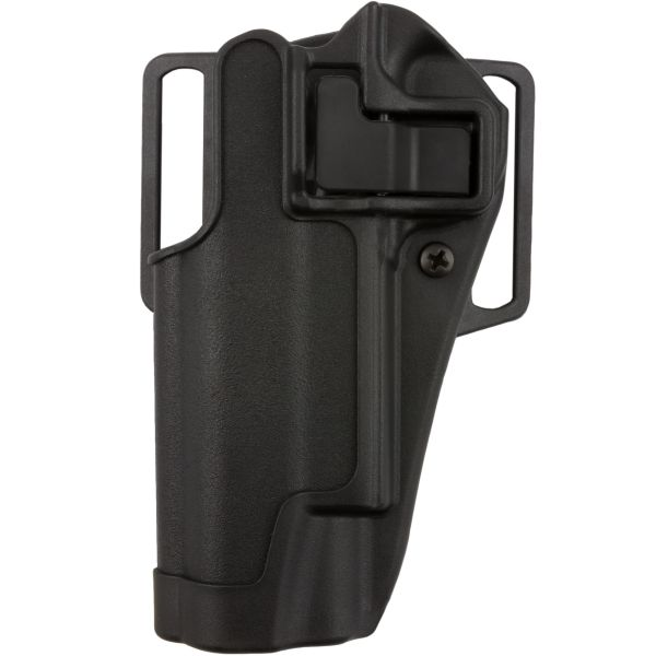 Blackhawk CQC Holster black Colt 1911 LH