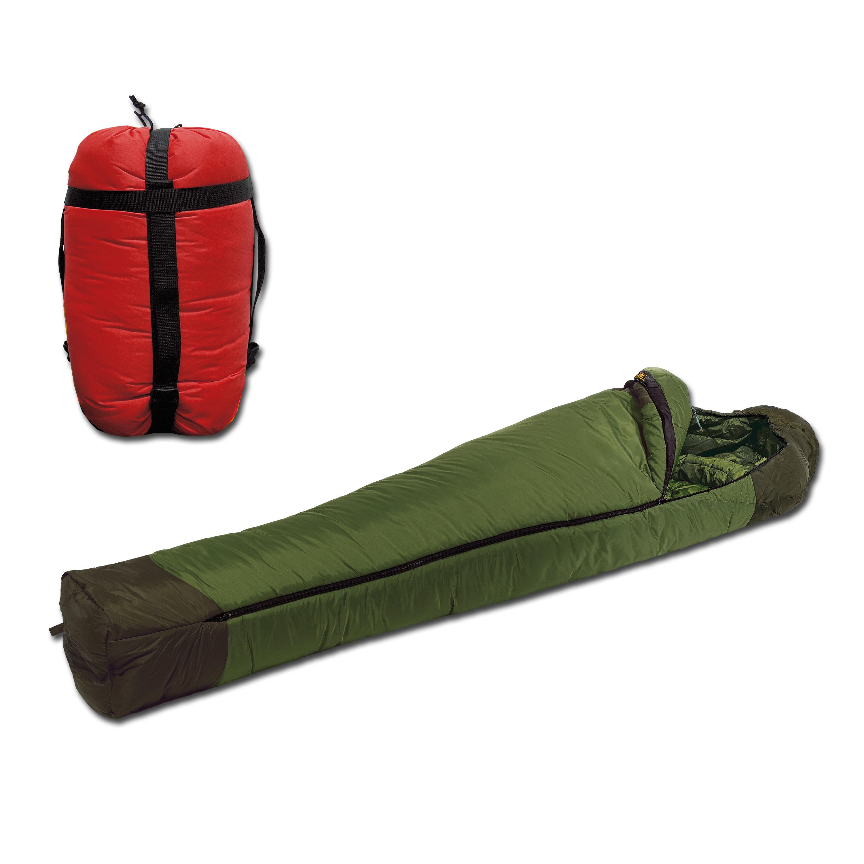 Sleeping Bag Ajungilak Tyin Winter Left 180 cm