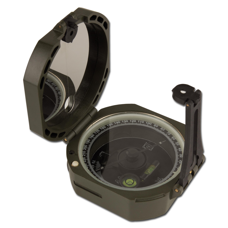 U.S. Artillery Compass M2 olive