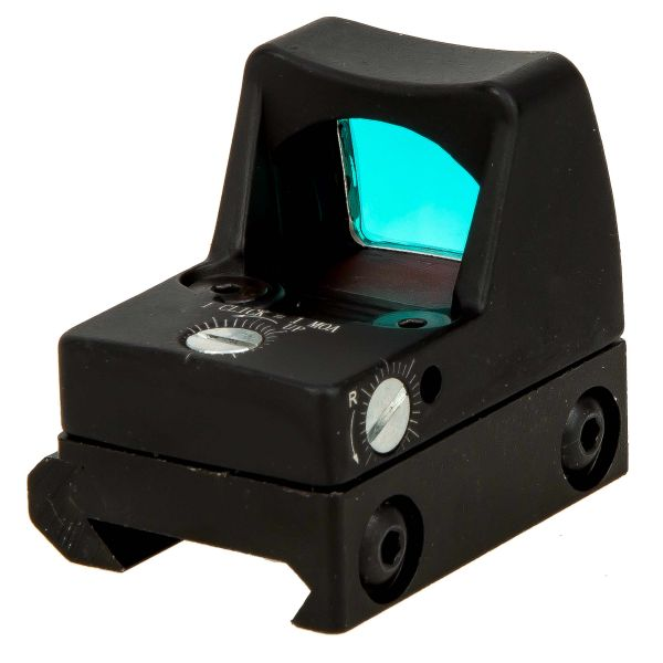 Aim-O Sight Optic RMR Red Dot LED black