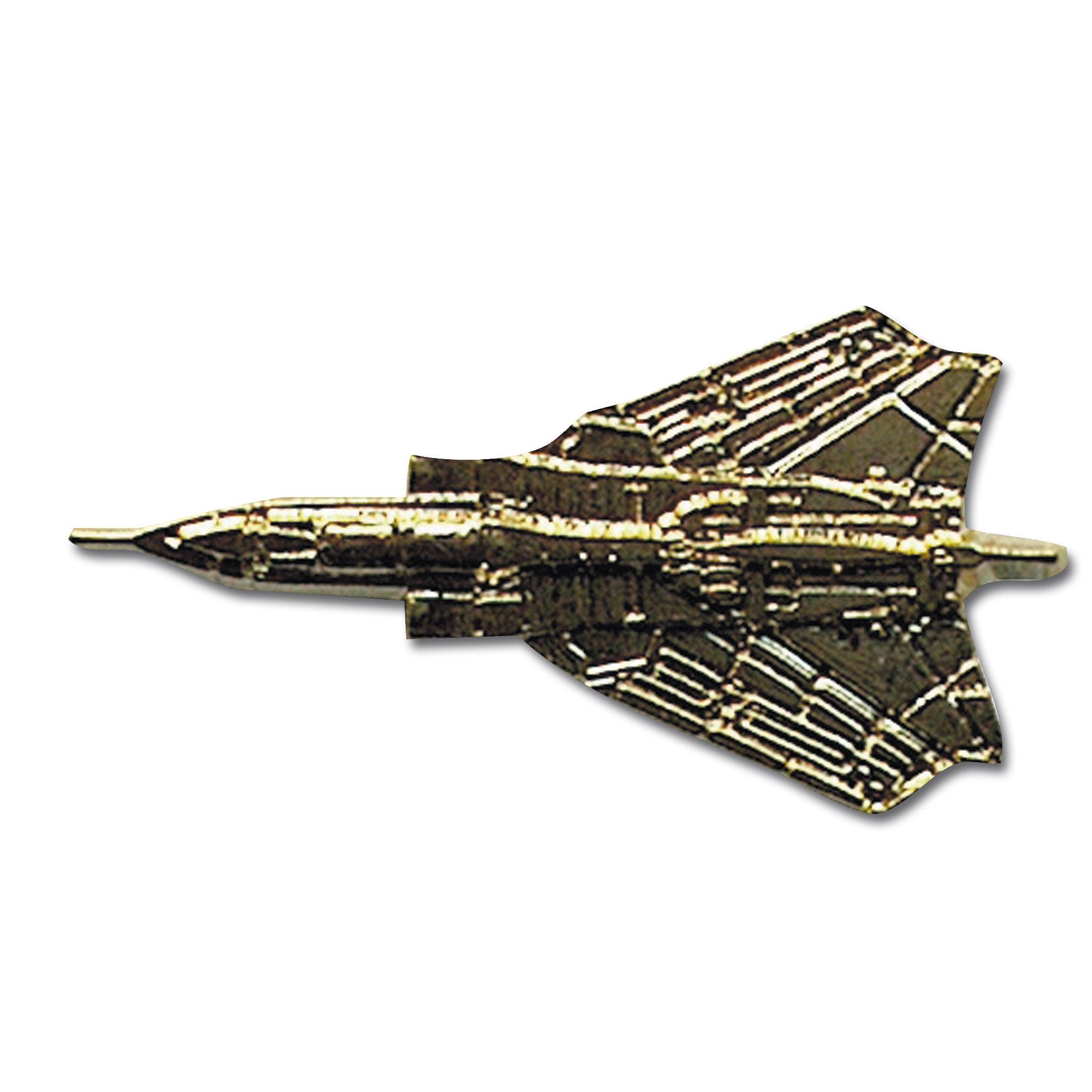 Mini Pin Tornado Fighter