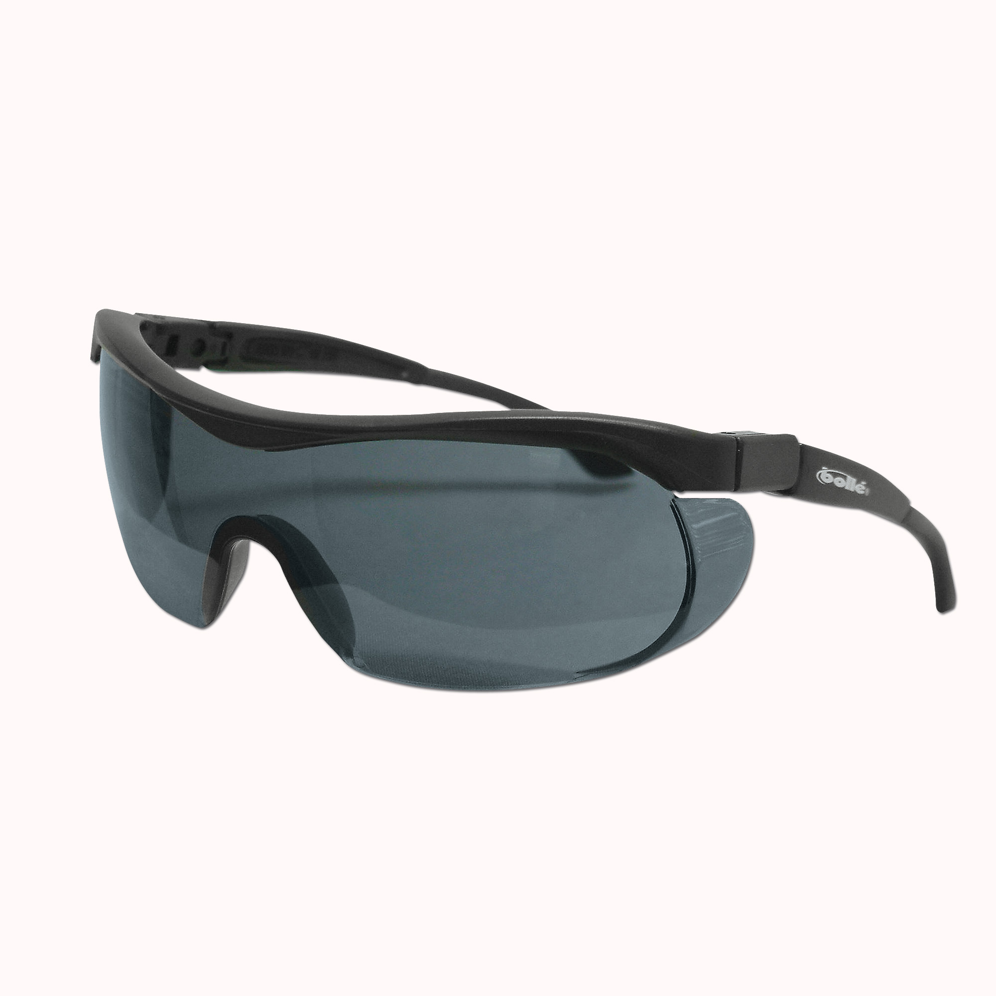 Safety Glasses Targa, black