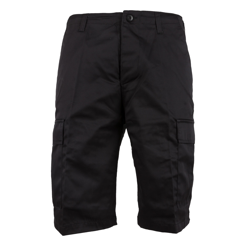BDU Shorts black