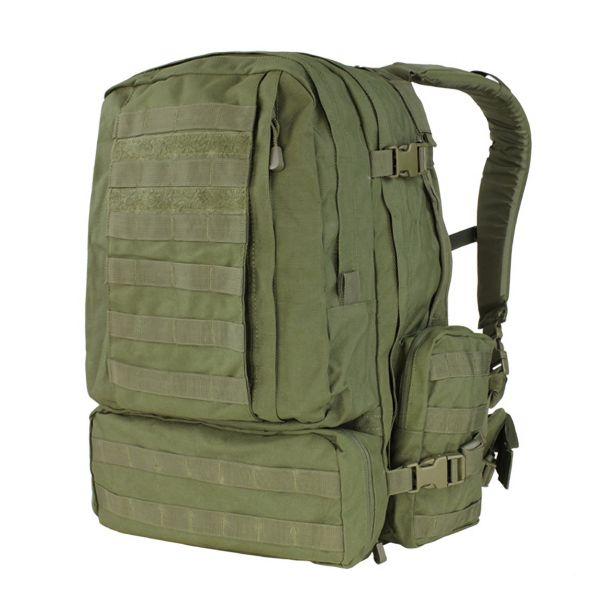 Condor Backpack 3-Day Assault Pack olive