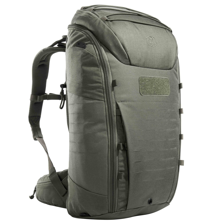 Tasmanian Tiger Backpack Modular Pack 30 IRR stone gray olive