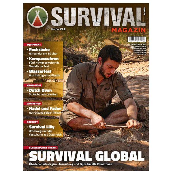 Survival Magazine 02/2020