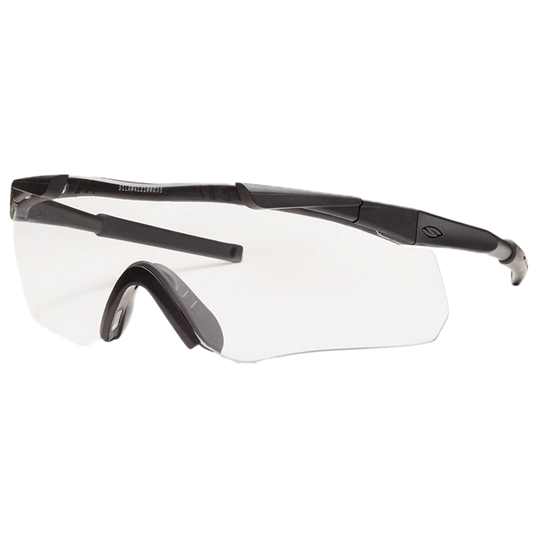 Smith Optics Glasses Aegis Arc Compact black/gray