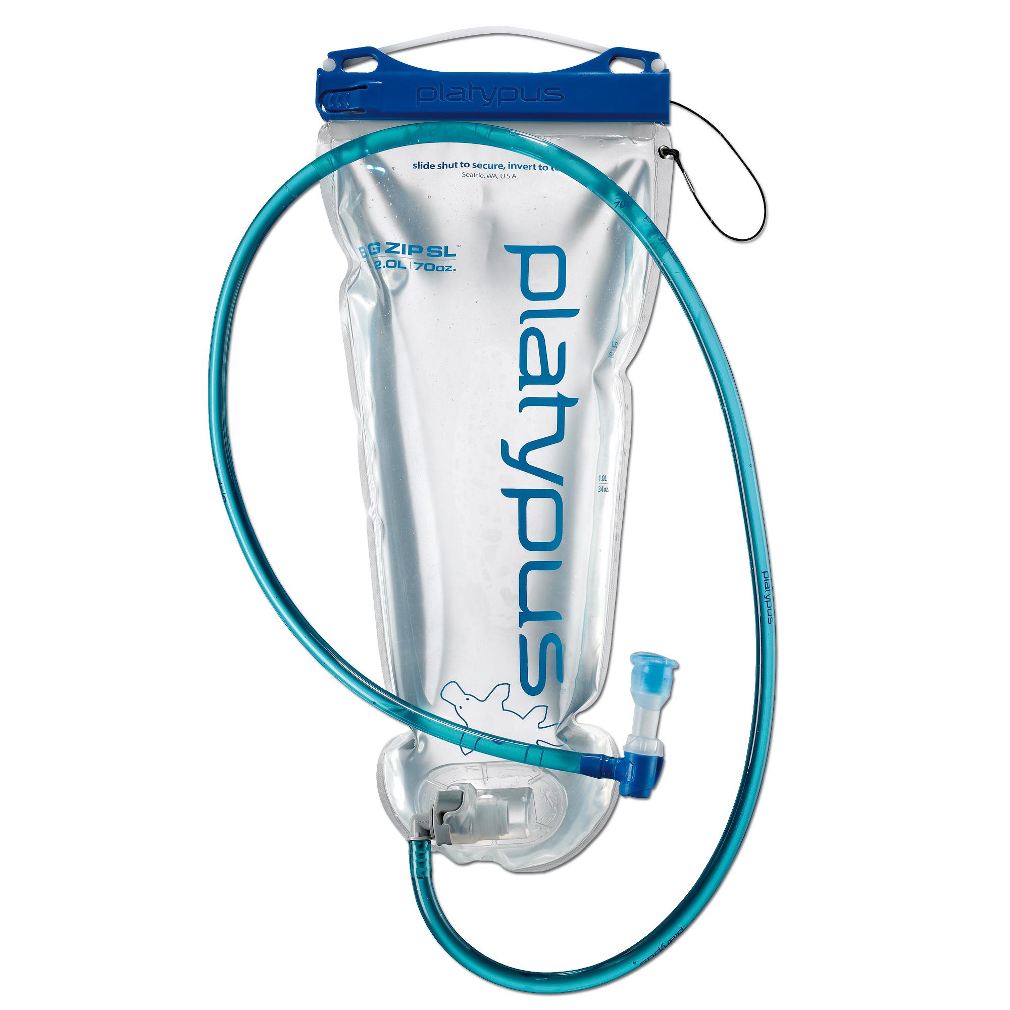 Hydration System Platypus Big Zip SL 2 L