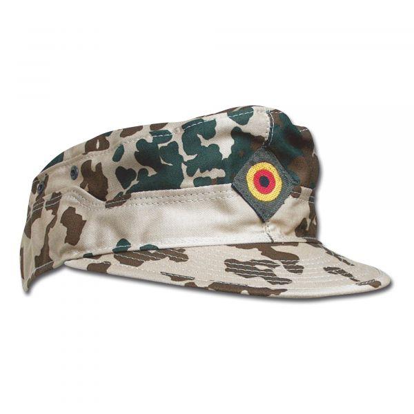 German Army Field Cap fleckdesert