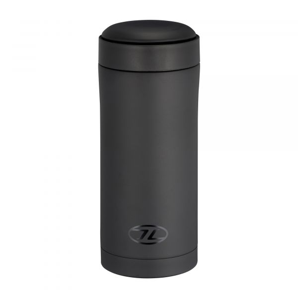 Thermo Cup Highlander Sealed black