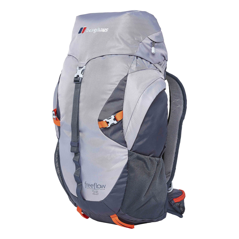 Berghaus Backpack Freeflow III 25 gray