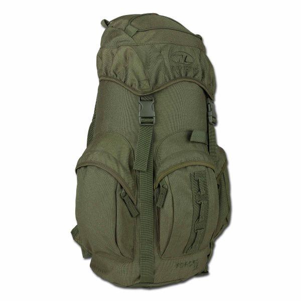 Backpack Pro Force New Forces 25 L olive