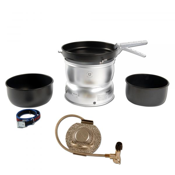 Cooker Trangia 25-5 UL (Gas)