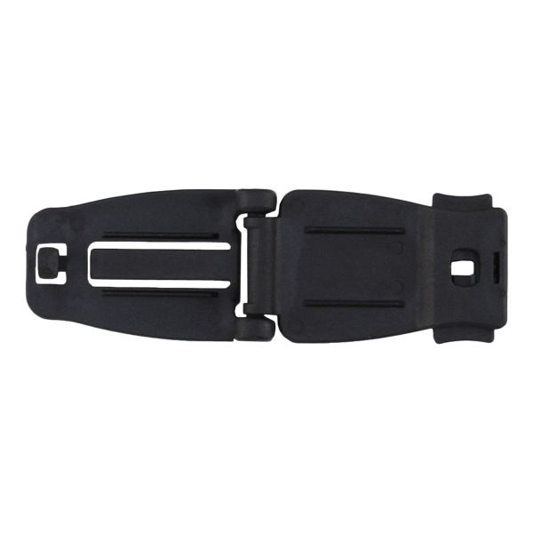 Adapter Clip MOLLE black