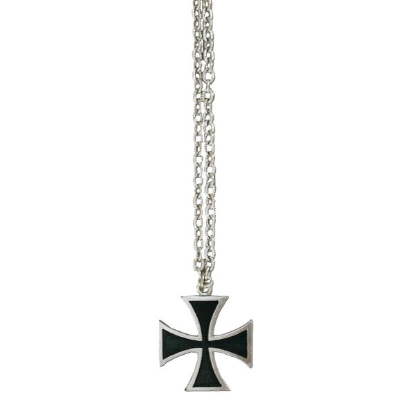 Necklace Iron Cross