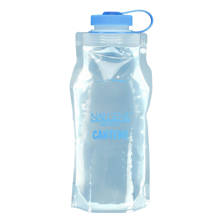 Nalgene Folding Bottles from Pe 1,5 Litre