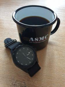 ...mal Kaffeepause