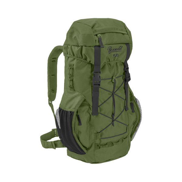 Brandit Aviator Backpack 50 Liter olive