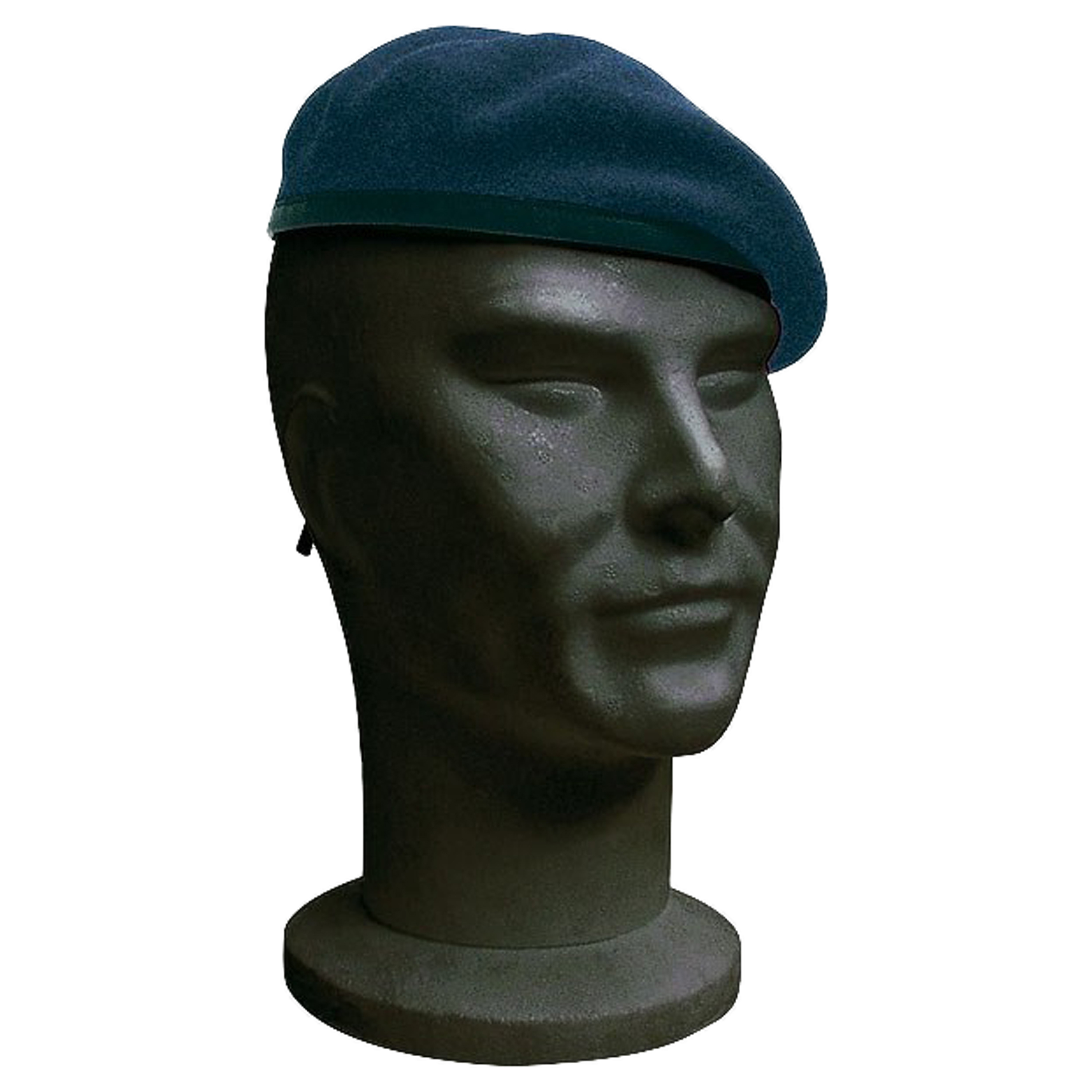 French Beret dark blue